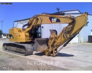 Caterpillar 328DLCR TH Excavator