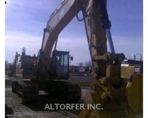 Caterpillar 336EL Excavator