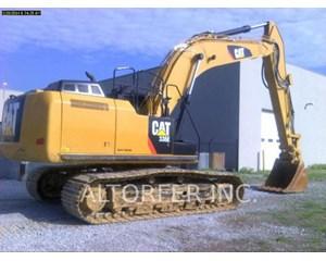 Caterpillar 336ELGRADE Excavator