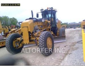 Caterpillar 140M2 AWD Motor Grader