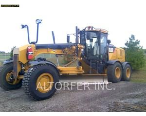 Caterpillar 140M2AWDB Motor Grader