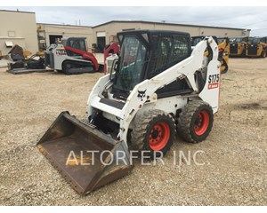 Bobcat S175 Skid Steer Loader