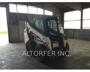 Bobcat S590 Skid Steer Loader