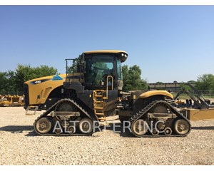 Mobile Equipment Corporation MTS3550T Tractor