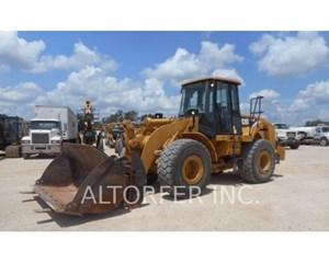 Caterpillar 950H SW Wheel Loader