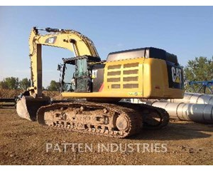Caterpillar 349ELVG Excavator