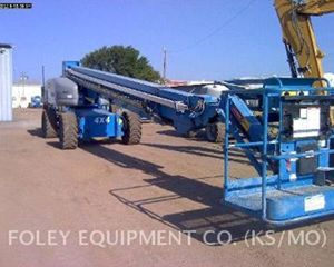 Genie Industries S-125W Boom Lift
