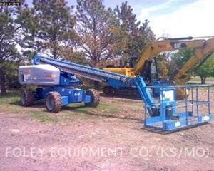 Genie Industries S-65 Boom Lift