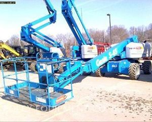 Genie Industries S-65 Boom Lift