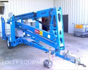 Genie Industries TZ-50/30D Boom Lift