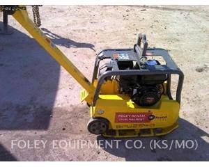 Wacker Corporation BPU2540A Compactor / Roller