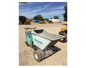 Multiquip WBH-16 Concrete Equipment