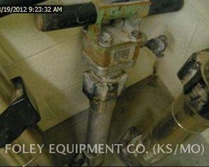 Sullair MPB30A Concrete Equipment