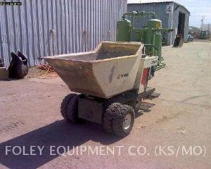 Terex Corporation PB16A Concrete Equipment