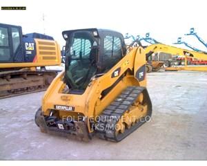 Caterpillar 279C2 Crawler Dozer