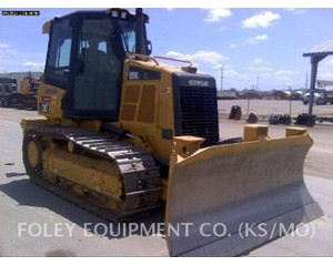 Caterpillar D5K2XL Crawler Dozer