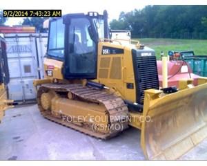 Caterpillar D5K2XLA Crawler Dozer