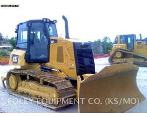 Caterpillar D6K2XLVP Crawler Dozer