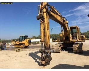 Caterpillar 235C Crawler Excavator