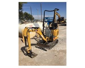 Caterpillar 300.9DSO Crawler Excavator