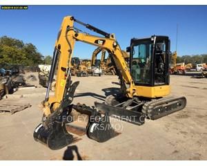 Caterpillar 304E2CR Crawler Excavator