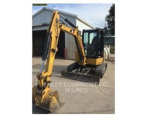 Caterpillar 304ECRLC Crawler Excavator