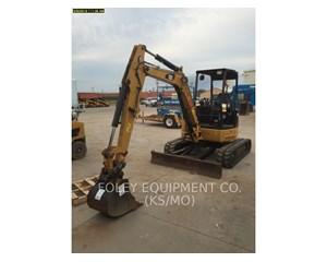 Caterpillar 304ECRLO Crawler Excavator