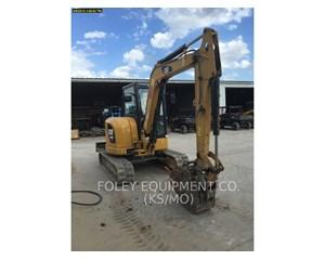 Caterpillar 305ECRLC Crawler Excavator