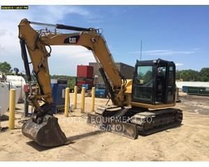 Caterpillar 308ECRSBS Crawler Excavator