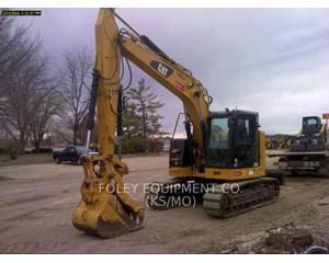 Caterpillar 314EL9.10 Crawler Excavator