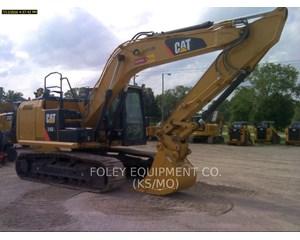 Caterpillar 316EL9.6 Crawler Excavator
