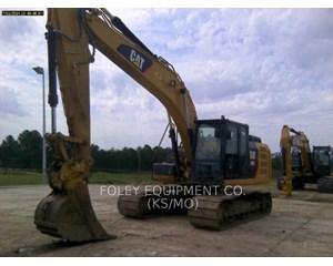 Caterpillar 320EL9.6 Crawler Excavator