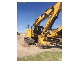 Caterpillar 321DLCR9.6 Crawler Excavator