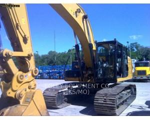 Caterpillar 329EL10.6 Crawler Excavator