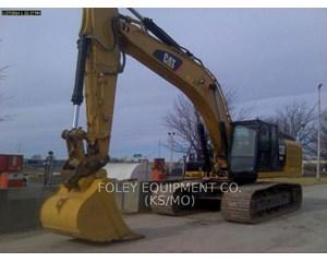 Caterpillar 336EL10.6 Crawler Excavator