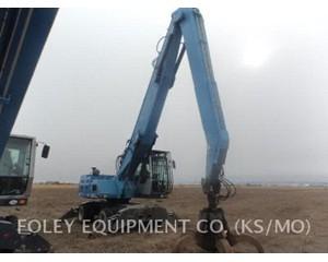 Fuchs MHL340 Demolition Equipment