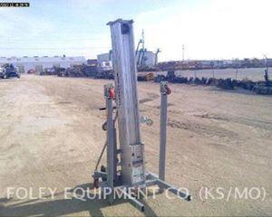 Genie Industries SLC-24 Demolition Equipment