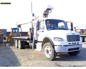 Terex BT4792 Demolition Equipment