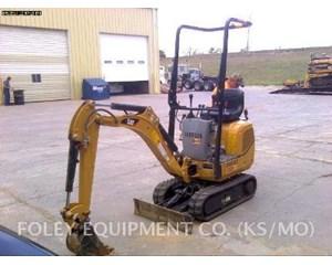 Caterpillar 300.9DSO Excavator