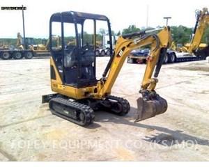 Caterpillar 301.4CSO Excavator