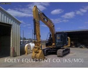 Caterpillar 316EL9.6 Excavator