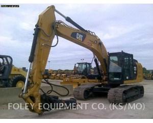 Caterpillar 320EL9.6 Excavator