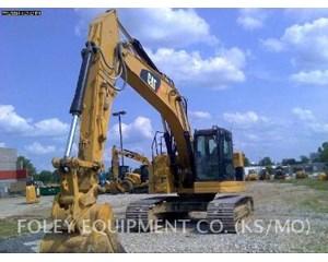Caterpillar 321DLCR9.6 Excavator