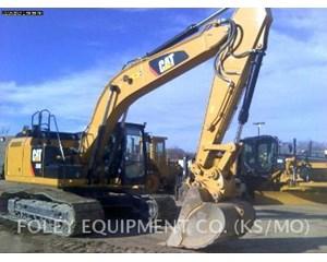 Caterpillar 324EL9.8 Excavator