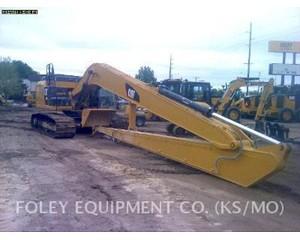 Caterpillar 324ELLR Excavator