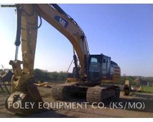 Caterpillar 336EL10.6 Excavator