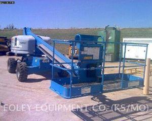 Genie Industries S-40 Boom Lift