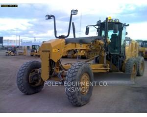 Caterpillar 12M2AWD Motor Grader