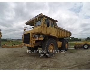 Caterpillar 769C Off-Highway Truck