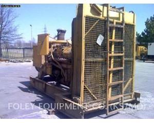 Caterpillar 3412 Power Module